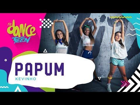 Papum - Kevinho  FitDance Teen Coreografía Dance