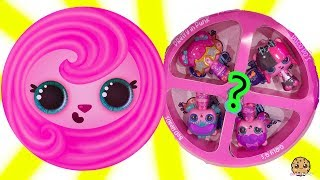 Download New POP Pop Hair Surprise Blind Bags - Mix Up Mystery Hairstyle Pets Video Mp3 and Videos