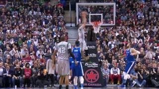 Boston Celtics at Toronto Raptors - January 1...