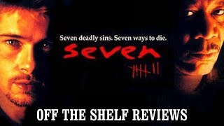 Join Gary and Iain for a review and discussion of, Se7en (1995) by ...