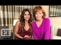 watch he video of Reba McEntire Talks Faith, Friends And Family Following Divorce