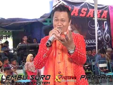 KEMPET PASAKA - Bidadari Surga By.Fadira Production