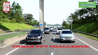Komparasi 10 SUV Pilihan | Auto Bild Indonesia | Supported by Pertamina Fastron