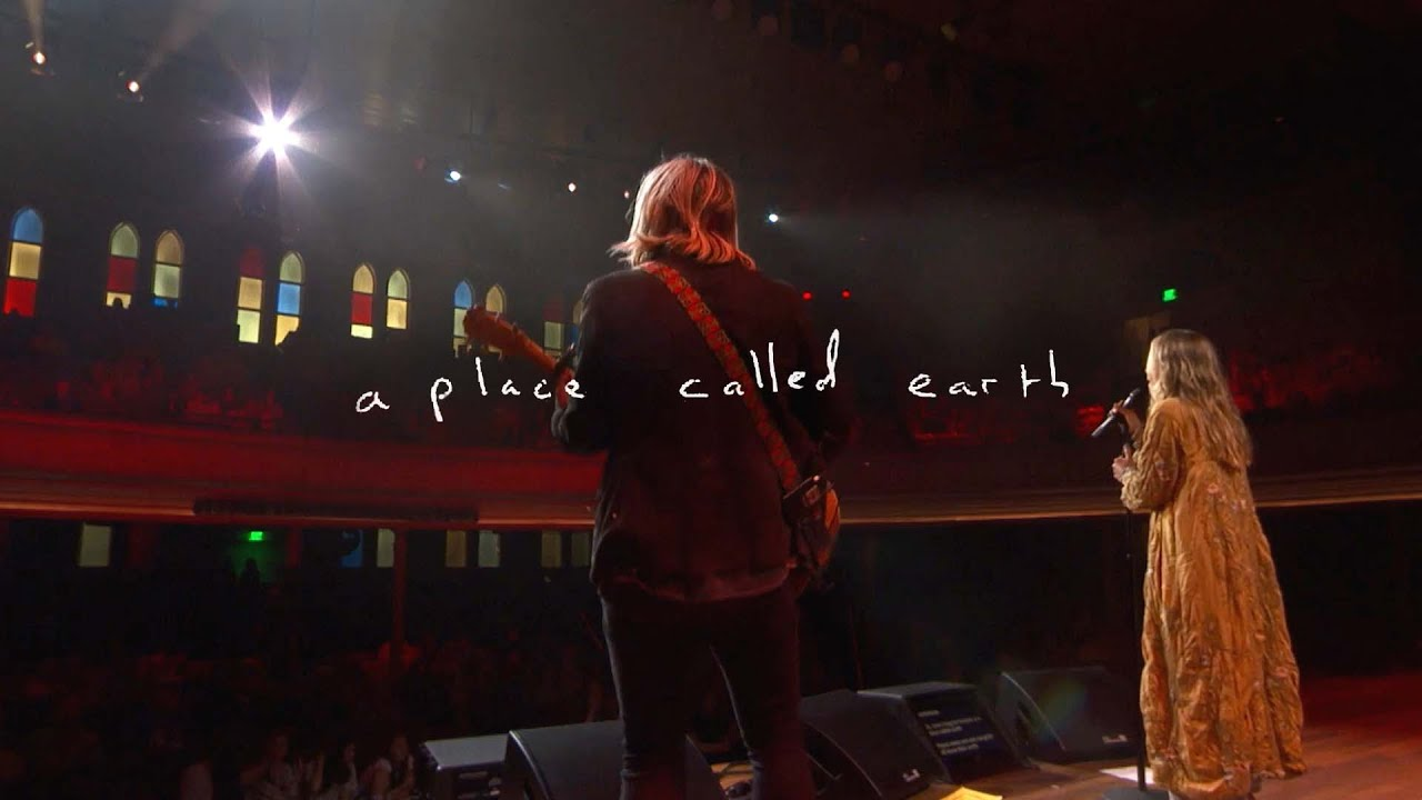 Download A Place Called Earth - Jon Foreman & Lauren Daigle (Live at The Ryman)