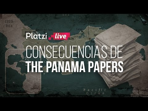 Las consecuencias de The Panama Papers y la encriptación en WhatsApp - Platzi