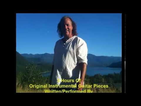 3 Hour Relaxing Guitar Music: Sleep, Meditation, Instrumental, Calming, Soft, 528 Hz - Chris Madsen