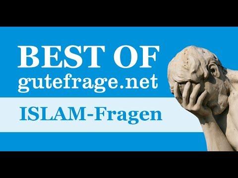 Die dümmsten Islam-Fragen auf Gutefrage.net