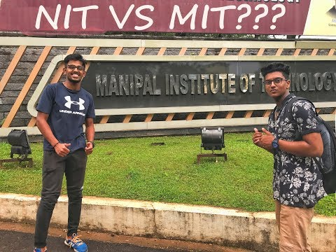 NITians Visit Manipal | HOW TO SURVIVE IN NITK | EYE OF THE TIGER,MANIPAL