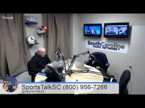 SportsTalkSC December 19th, 2016