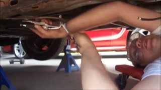 How To Install a Hydraulic Hand Brake (Hydro E-Brake)