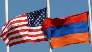 Live  ԱՄՆ աջակցությունը Հայաստանում ժողովրդավարության կայացմանը  քննարկում