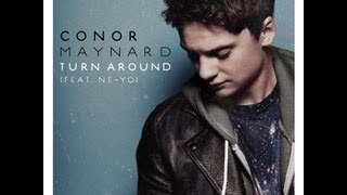 Conor Maynard Ft Ne-Yo - Turn Around (Cover/REMIX) (@TheDarkNotice)