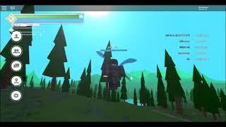 Mon et mon ami éclipse gamer jouer roblox alf