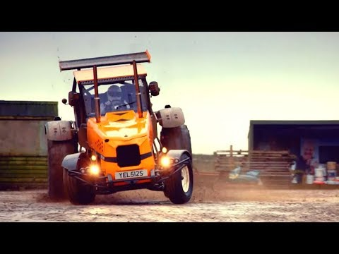 Episode 5 Trailer | Top Gear: Series 25