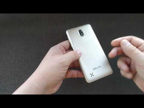 Dexp Ixion E350