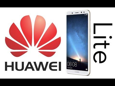 Huawei Mate 10 Lite Review - Premium Midranger!