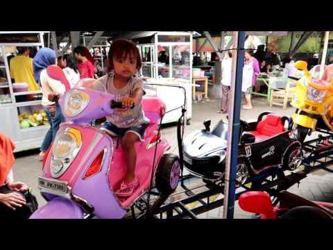 Naik Odong Odong ❤ Lagu Anak Indonesia