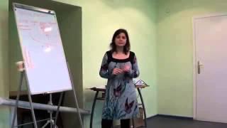 Привью - Тренинг для родителей - Причины агрессии у детей - Алина Котенко(, 2015-05-25T08:45:17.000Z)
