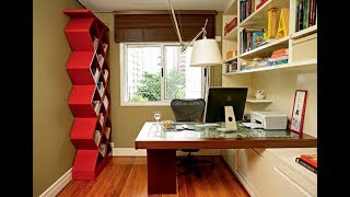 Home Office Design Guide   Home Office Design Ideas For Small Spaces