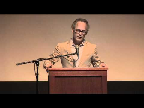 A Novel Idea 2012 - Question & Answer with Amor Towles