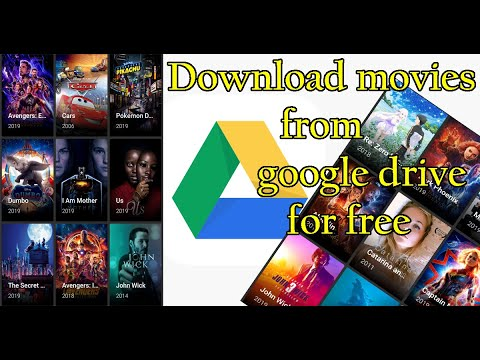 Free Download Latest Movies From Google Drive
