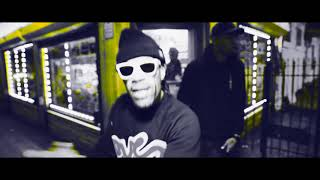 Redman - Trap House ft. Kazzie (Official Music Video)