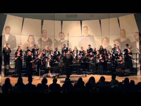 Serenade to Music by Ralph Vaughan Williams