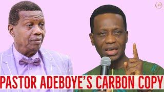 Heartbroken ADEBOYE'S Plan After Pastor Dare Adeboye Shockenly Passed Away Without Saying Goodbye