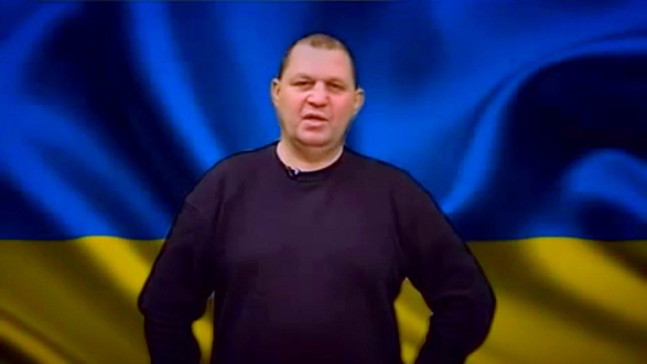 Лидер Правого сектора Музычко: кому было выгодно убрать Сашу Белого – Инсайдер, 02.03.2017