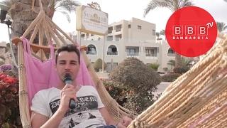 Зимой, весной и летом в Sunrise Arabian Beach Resort 2017(Как за пару часов переместиться из зимы в лето? Отзывы об отдыхе в Египте, в отеле Sunrise Grand Select Arabian Beach Resort..., 2017-02-13T10:54:42.000Z)