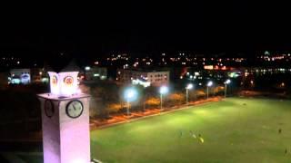 Menara Jam dan Dataran Nilai - Majlis Perbandaran Nilai