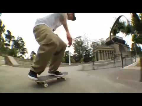 Brian Anderson A Day in the Life