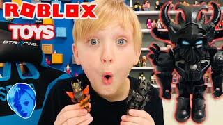 MALGOROK'ZYTH #ROBLOXTOYS Opening Series 4 Core Figures & Celebrity series 2 Mystery Box & SHOUTOUTS