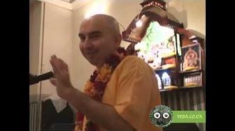 Бхагавад Гита 8.16 - Бхактиведанта Садху Свами
