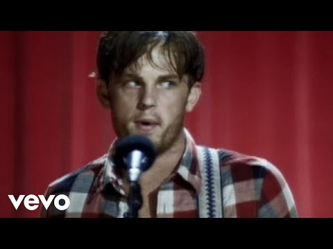 Kings Of Leon - Charmer (Video)