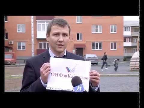 С палаткой по Крыму: экспресс-знакомство с Евпаторией