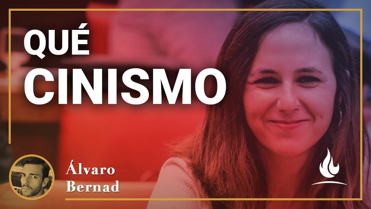 Álvaro Bernad  | No quieren judicializar la política, pero sí politizar la justicia