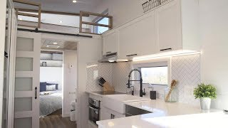Tiny House Living Without Compromise
