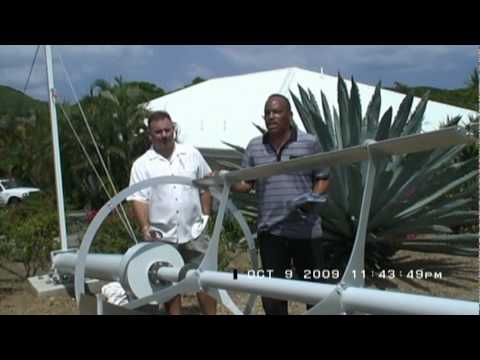 Wind Power in the Virgin Islands