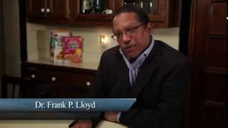 Dr. Frank Lloyd for Clerk