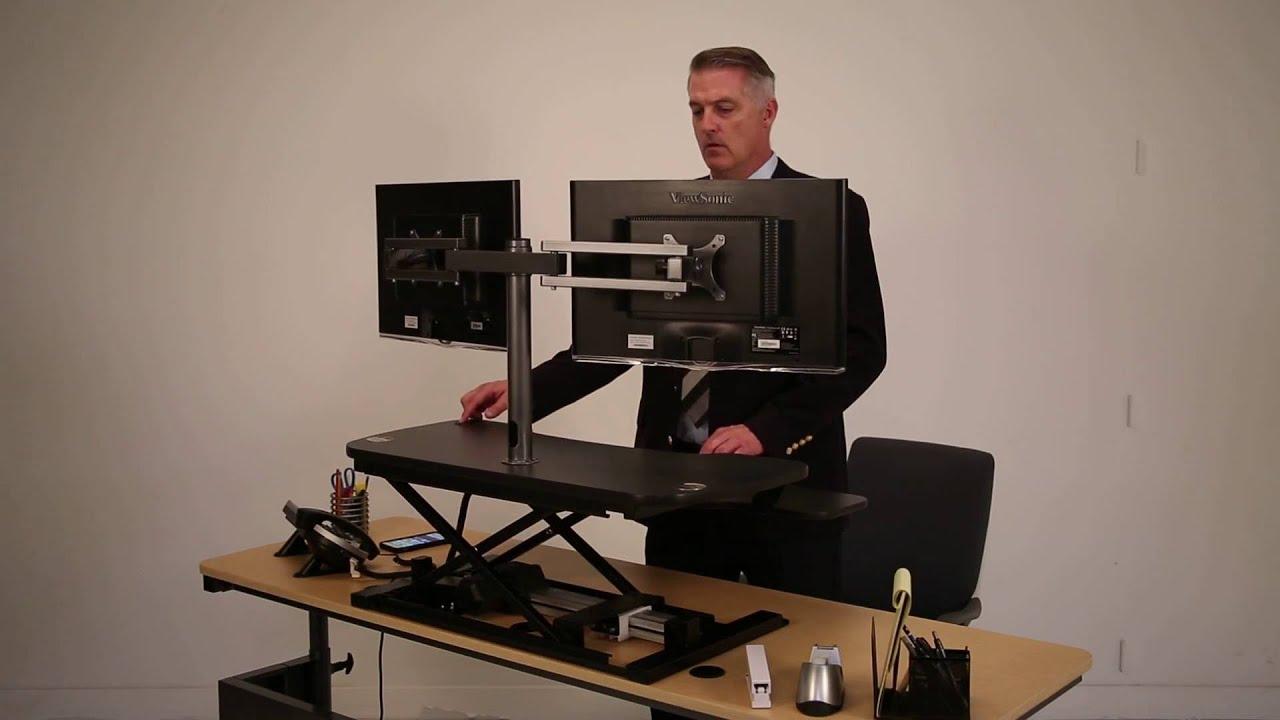 Versa Power Desktop  Versa Power Desk Converter System