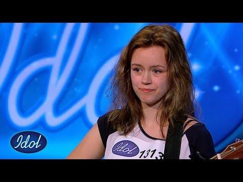 Samiske Eirin synger Price tag av Jessie J | Idol Norge 2018
