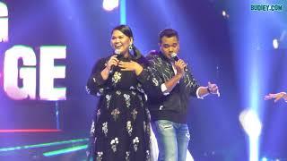 Video Lawak Bila Sherry Alhadad Nyanyi Lagu CINDAI Siti Nurhaliza di BIG STAGE download MP3, 3GP, MP4, WEBM, AVI, FLV Agustus 2018