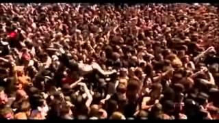 Arch Enemy Ravenous|(with Lyrics)\Live Download Festival 2006