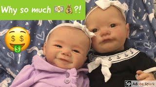 Why Do Reborn Dolls Cost Money?