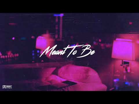 """(FREE) Bryson Tiller X Drake Type Beat – """"Meant To Be"""" 