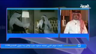 حسن الحارثي.. كاتب في #سيلفي.. ومخرج على يوتيوب
