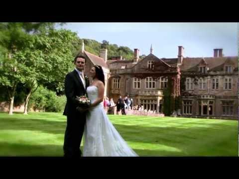 Reel Cut Films - Maggie & Jon's Wedding Trailer - St Audries Park