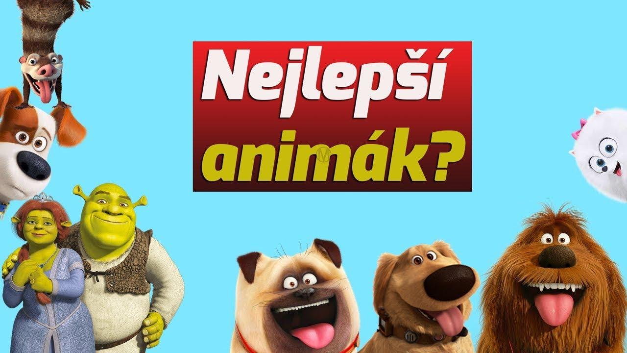TOP5 - Nejlepší animované filmy (#5)