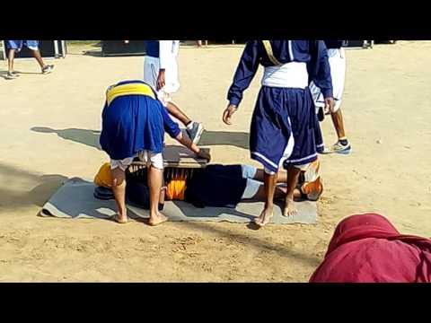 Sada Pind,Amritsar  The Ultimate gatka,